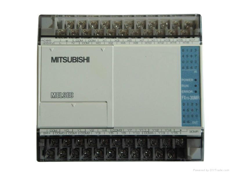三菱FX1S系列PLC 1