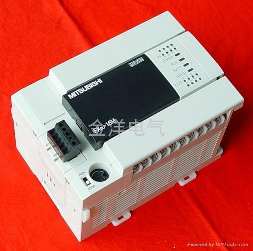 三菱FX3U系列PLC 1