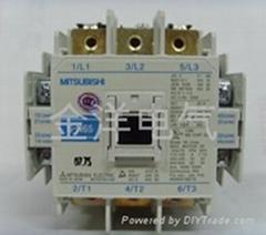 三菱S-N系列接觸器