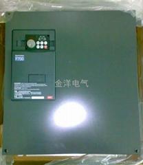 三菱F700系列變頻器