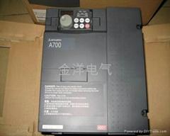 三菱A700系列變頻器