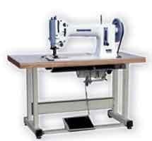 供應厚料皮革沙發縫紉機