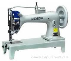 GB4-1蓬布厚料縫紉機