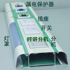 醫院養老院鋁合金設備帶扶手安裝與銷售
