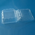 plastic blueberry packaging container 125 gram 2