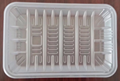 PP Food tray  food packaging tray