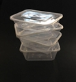 PP disposable food container fast food