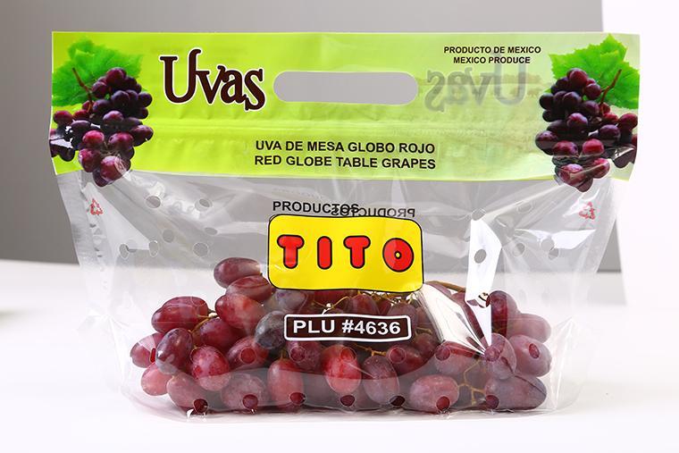 plastic bags food packaging bags food packaging bags fruit packaging bags 1