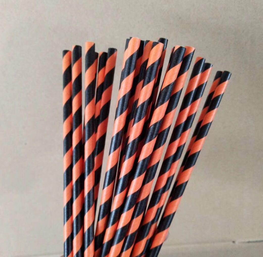 paper straw plastic straw disposble straw bio digradeble straw  1