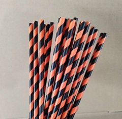 paper straw plastic straw disposble straw bio digradeble straw