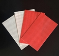 Absorbent paper pad for fruit food packaging container 5