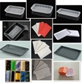 PP EPS Food tray food packaging tray food packaging box for meat FDA approved 4