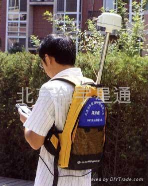 北京創宇星通海務通背包式DGPS信標機 1
