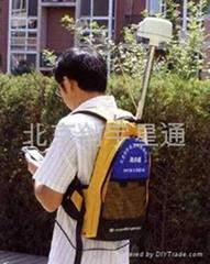 北京創宇星通海務通背包式DGPS信標機