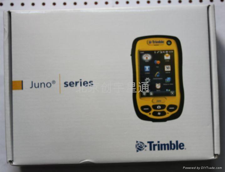 天寶Trimble  Juno 3B/3D米級手持GIS數據採集器 2