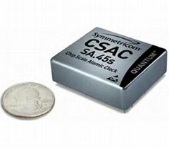 Symmetricom SA.45s CSAC芯片級原子鐘/