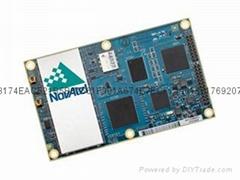 诺瓦泰NovAtel OEM628多系统GNSS板卡