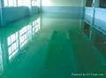 北京环氧树脂地坪漆