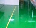 平湖环氧树脂地坪漆