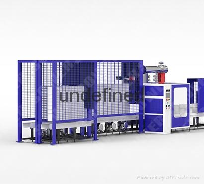 5-200kg液体灌装机 4