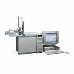 二手安捷倫氣相質譜儀6890-5973 GC/MS 氣質聯用儀