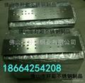 304材质不锈钢盲文牌板 4