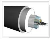 环保用分析防腐采样伴热复合管