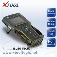 Original Isuzu ECU Scanner ISUZU TECH 2 Truck Diagnostic Tool
