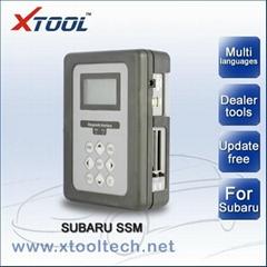 SUBARU Original Auto Diagnostic Tool Subaru SSM3 ECU Programmer