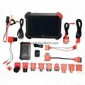 New Arrival Xtool PS90 Tablet Auto Diagnostic tool 1