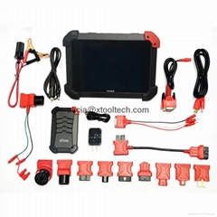 New Arrival Xtool PS90 Tablet Auto Diagnostic tool