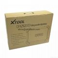 New Arrival Xtool PS90 Tablet Auto Diagnostic tool 4