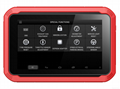X100 Pad Android Tablet Key Programmer Service Reset Tool OBD2 Diagnostic Scan  1