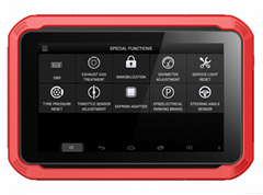 X100 Pad Android Tablet