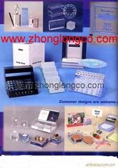 Chung Long Acrylic Manufacturing Co