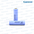 1865 2200mAh - Lithium Ion Battery Cell Samsung ICR18650-22P 10A discharge
