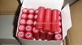 Sanyo 18650 1.5Ah UR18650W2 1500mAh(high Power cell) battery