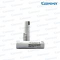 Li ion 18650 2.25Ah Panasonic CGR18650CH battery cell 2250mAh