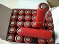 Sanyo 18650 UR18650SA 1200mAh (high Power cell) battery
