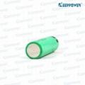 18650 3100mAh - Li ion 18650 Panasonic NCR18650A 3100mAh battery cell 3.1 Ah