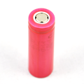 14430 - Li ion 14430 battery cell Sanyo UR14430P 3.7V 700mAh