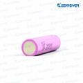 18650 2600mah -Lithium Ion 18650 2.6Ah Battery Cell Samsung ICR18650-26F 2600mAh