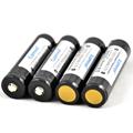 KeepPower 17670锂离子电池 3.7V 1500mAh带保护板 2