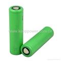18650 1600mAh -Li ion 18650 Sony US18650VTC3 1600mAh IMR cell