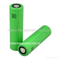 Sony US18650VTC5 2600mAh 18650 30A discharge IMR cell