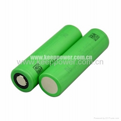 Sony US18650VTC5 2600mAh 30A IMR for e-Cigarette