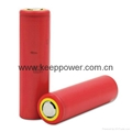 Panasonic Sanyo UR18650NSX 2600mAh 20A Battery