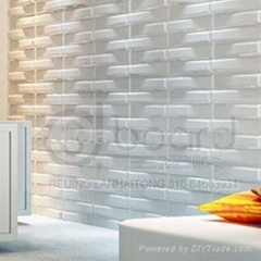 acoustic panel, 3D wall panel