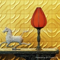 wall decorative panels covering