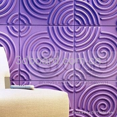 3d wall decorative panel